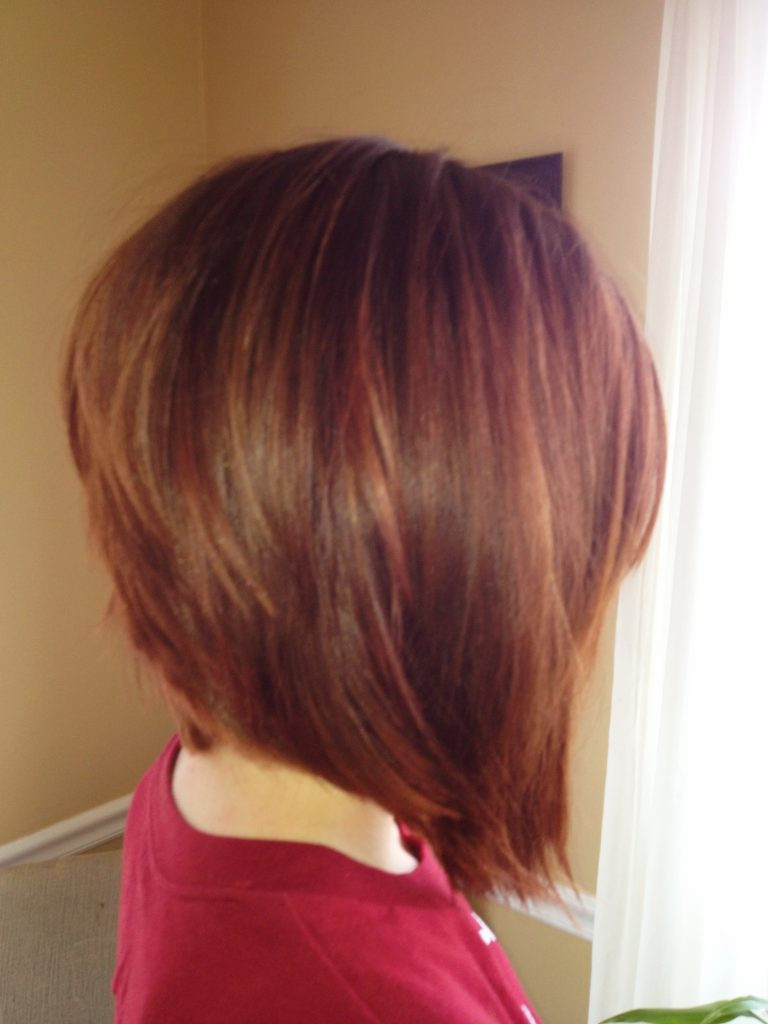 Layered Bob Hairstyles That Experience Popularity