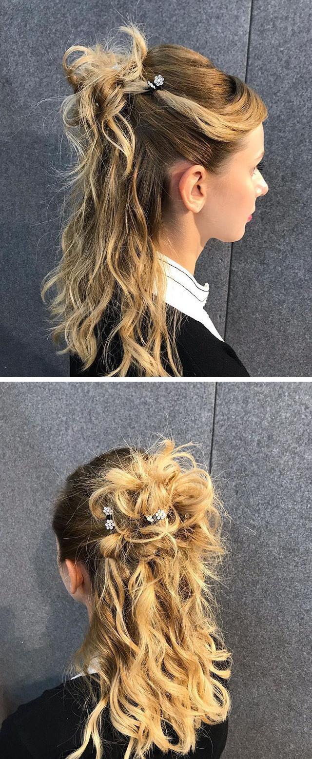 Top 23+ Long Women Hairstyle Ideas