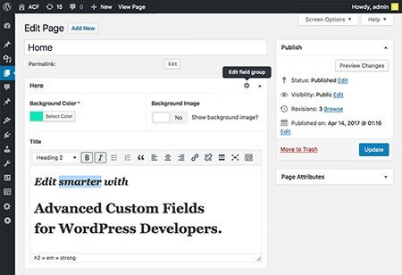 How to add custom field in Woocommerce Category Or Post Category with ACF Plugin?