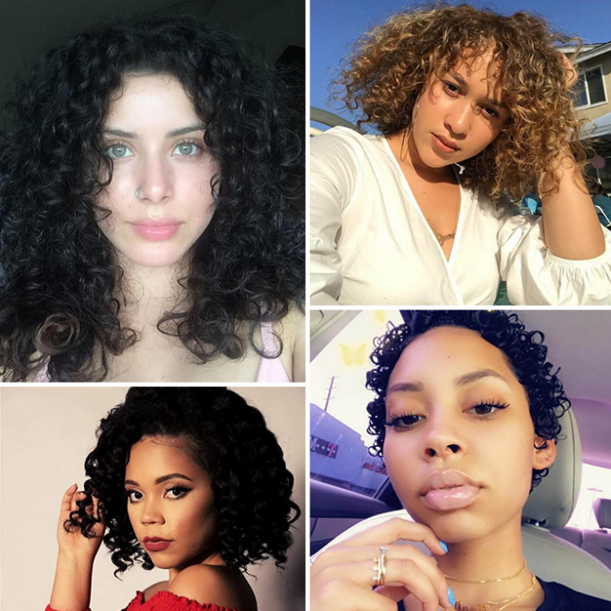 23 Best Curly Hairstyles for Black Women to Enhance Beauty