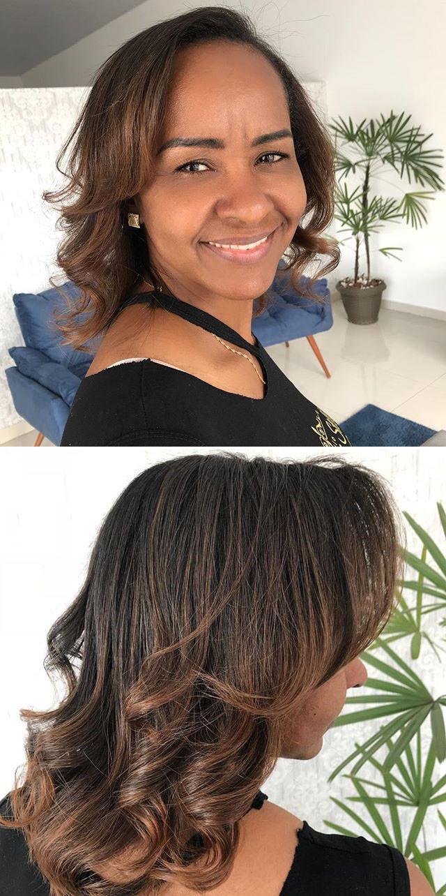 black women hairstyle