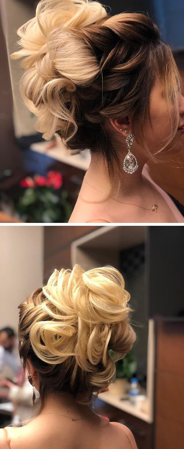 30+ Long Bridal And Braided Hairstyles