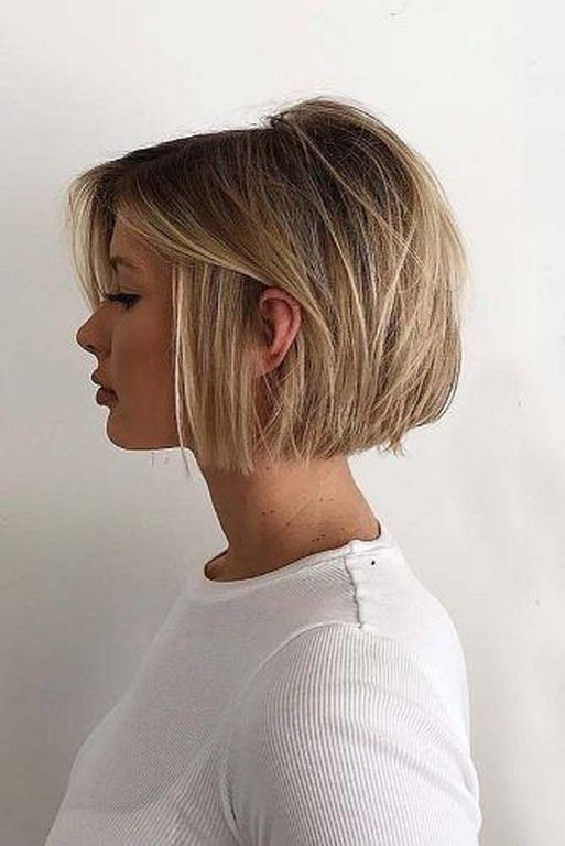 Classic Bob Haircuts Unique & Cool Hairstyles 2019