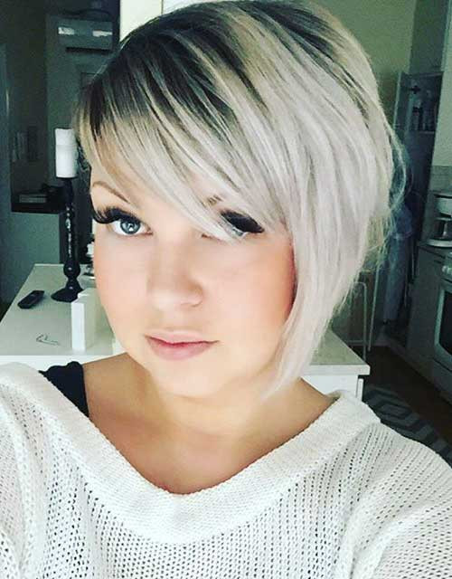 Cute Short Unique & Cool Hairstyles 2019