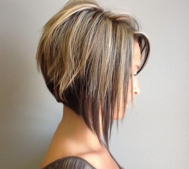 Classy Short Layered Bob Hairstyles & Haircuts for Women