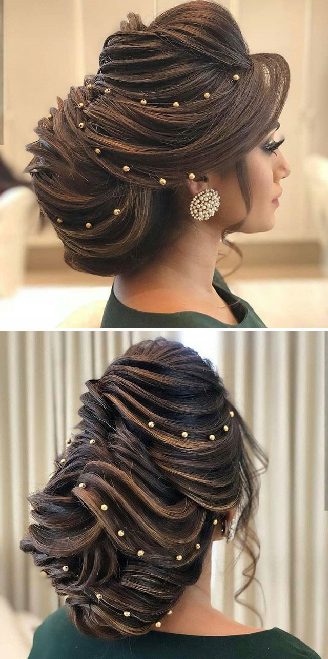51+ Impressive hairstyles for women in 2019