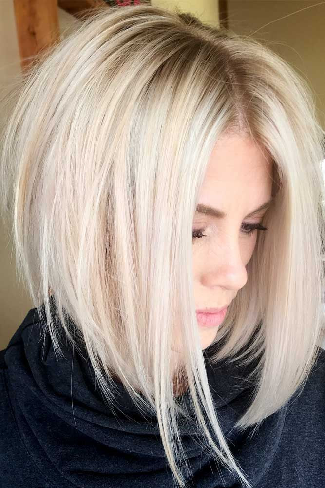 31+ Unique & Cool Hairstyles 2019 - Sensod