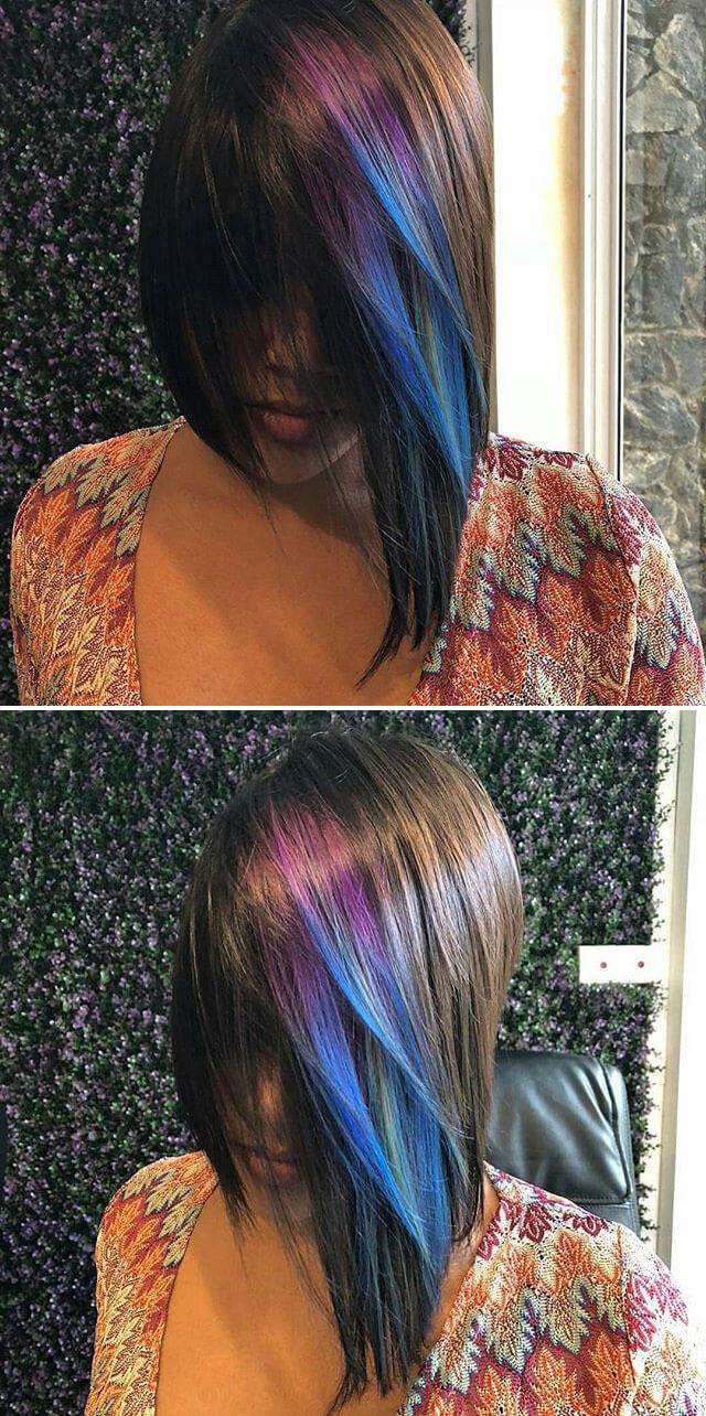 Bob Women hairstyles