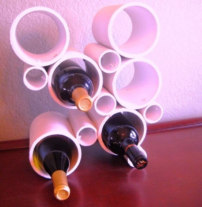70 Innovative PVC Pipe Ideas