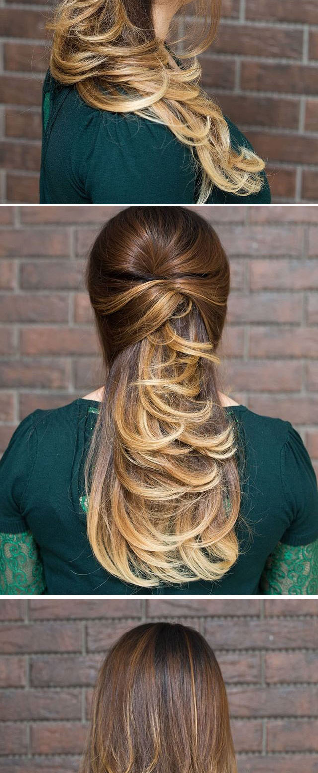 35+ Trendy Short And Bridal Hairstyles