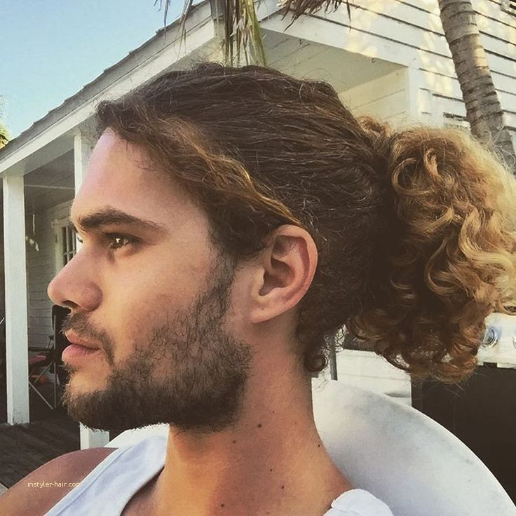 Handsome Hairstyles For Men: 35+ Attractive Long Hairstyles For Men To Look More