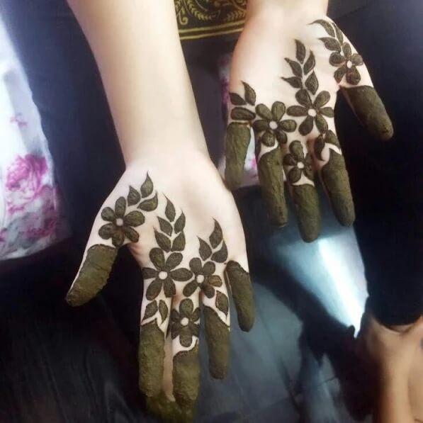 Basic Tips of mehndi designs