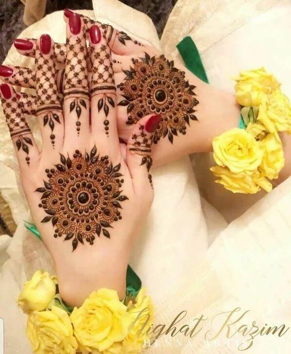 tikky henna tattoos designs