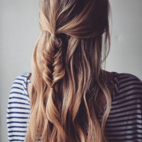 Fishtail Braid Wavy Hairstyles For Bob You Will Love