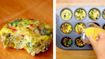 Breakfast Recipes for Women on the Go
