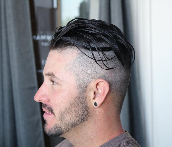 Undercut Hairstyles Hairstyle Cool & Stylish Hairstyles for Men