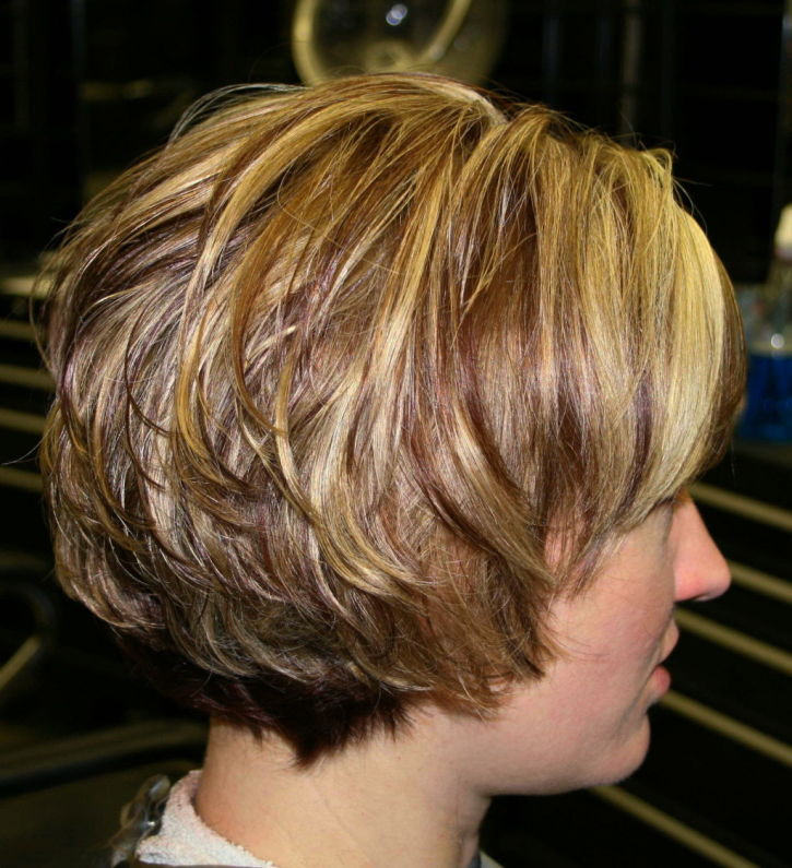 33 Most Stylish Short Curly Hairstyles Haircuts For Women