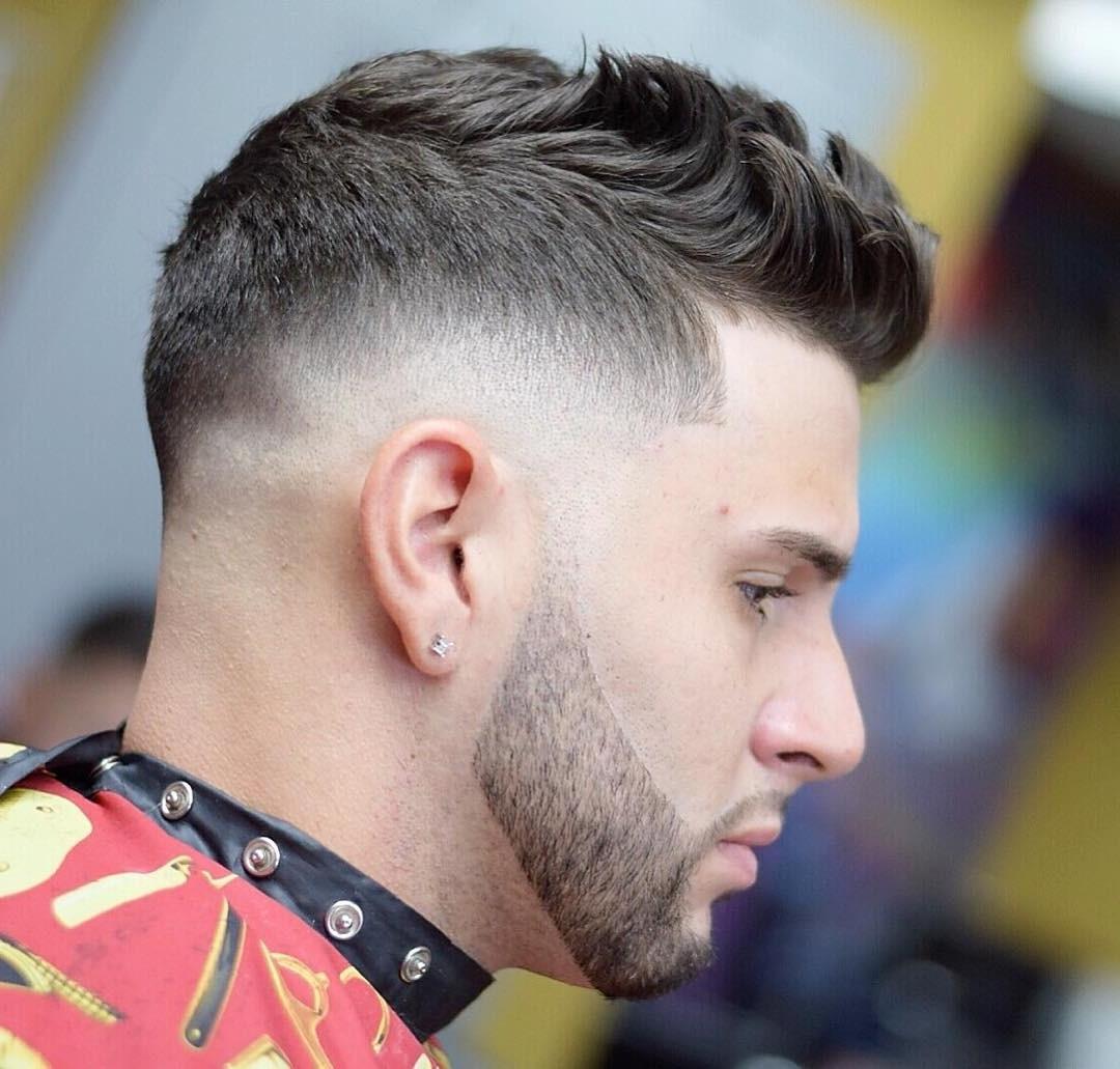 The Best Medium Length Men S Hairstyles Sensod
