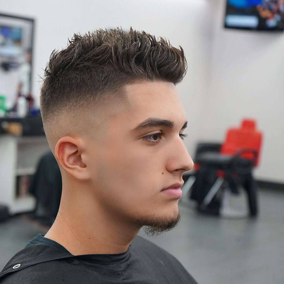 45 Best Short Hairstyles For Men Sensod Create Connect Brand