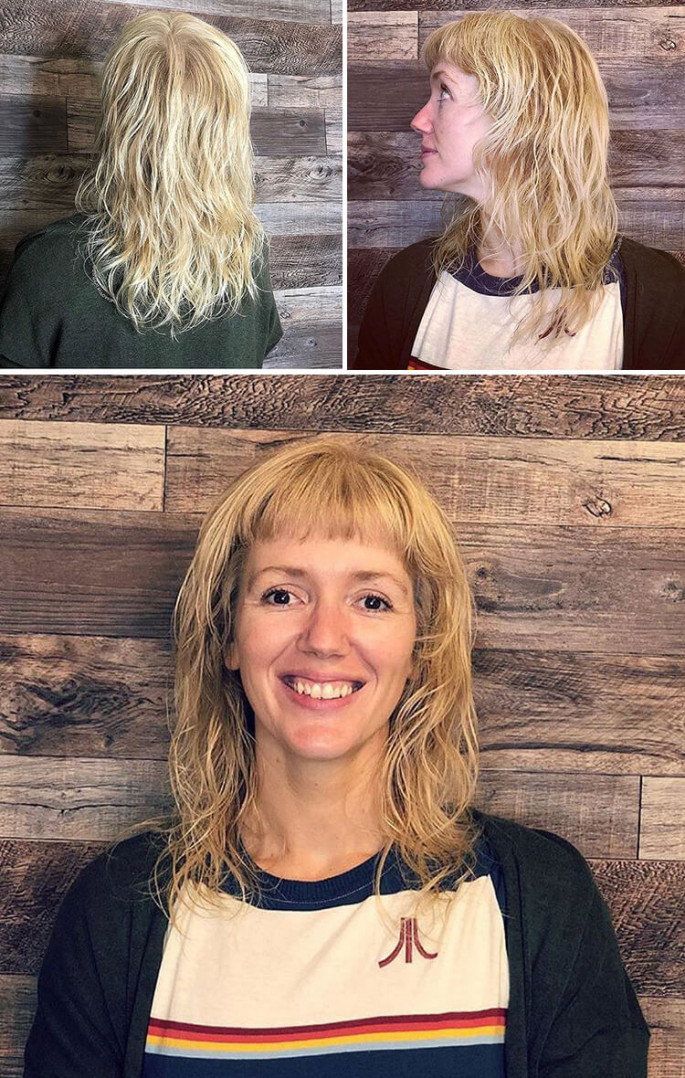 41 Modern-chic Layered Hairstyles for Short hairstyles