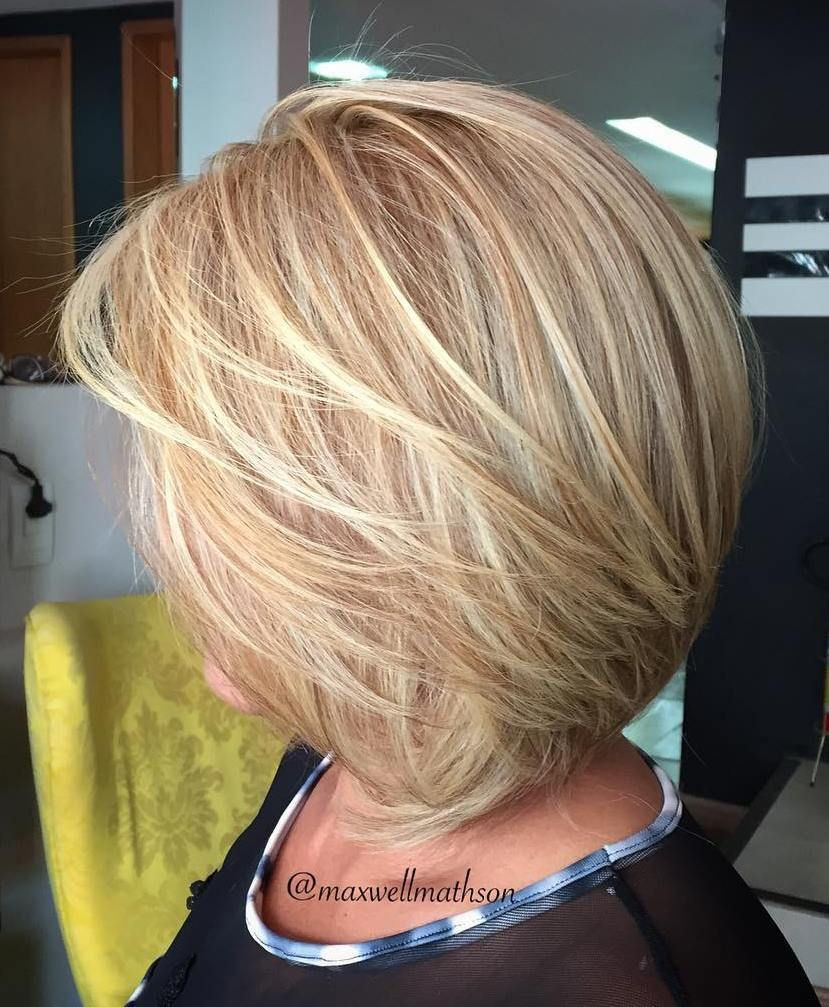 10+ Classy & Simple Short Hairstyles for Older Women - Sensod