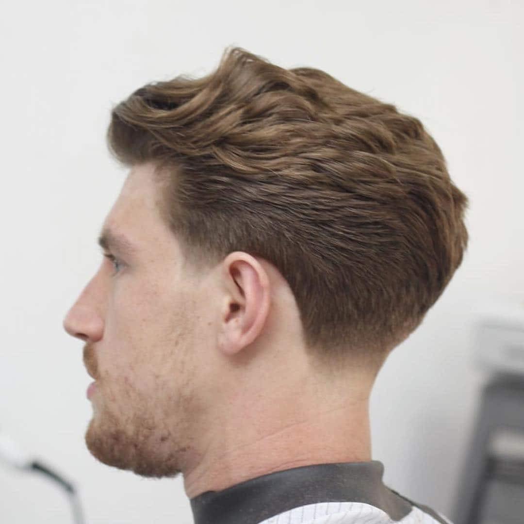 27 Beautiful Medium Length Hairstyles For Men Sensod