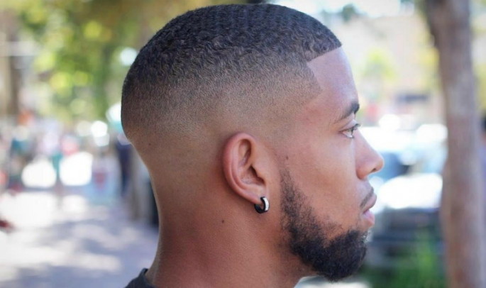 Buzz Cut Hairstyle for Men 2018