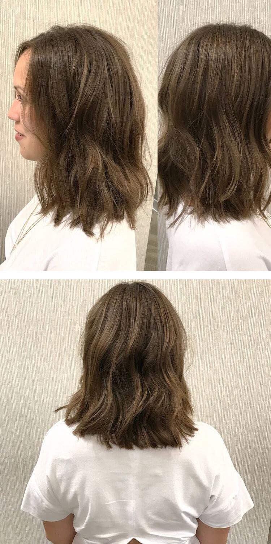 Easy Everyday Hairstyles For Medium Hair On Sensod