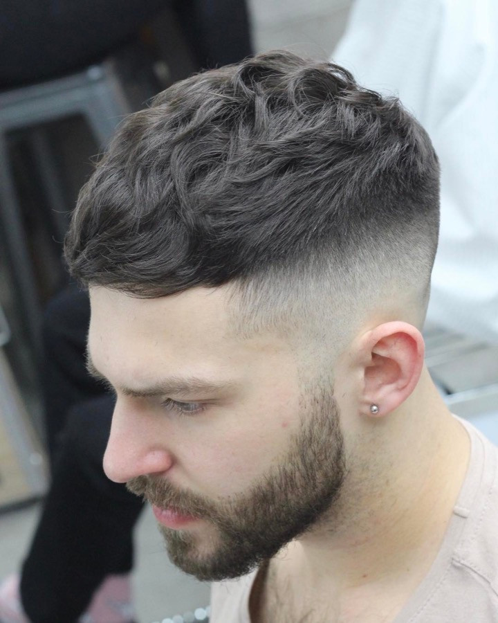 61 Cool Stylish Hairstyles For Men Sensod Create Connect Brand