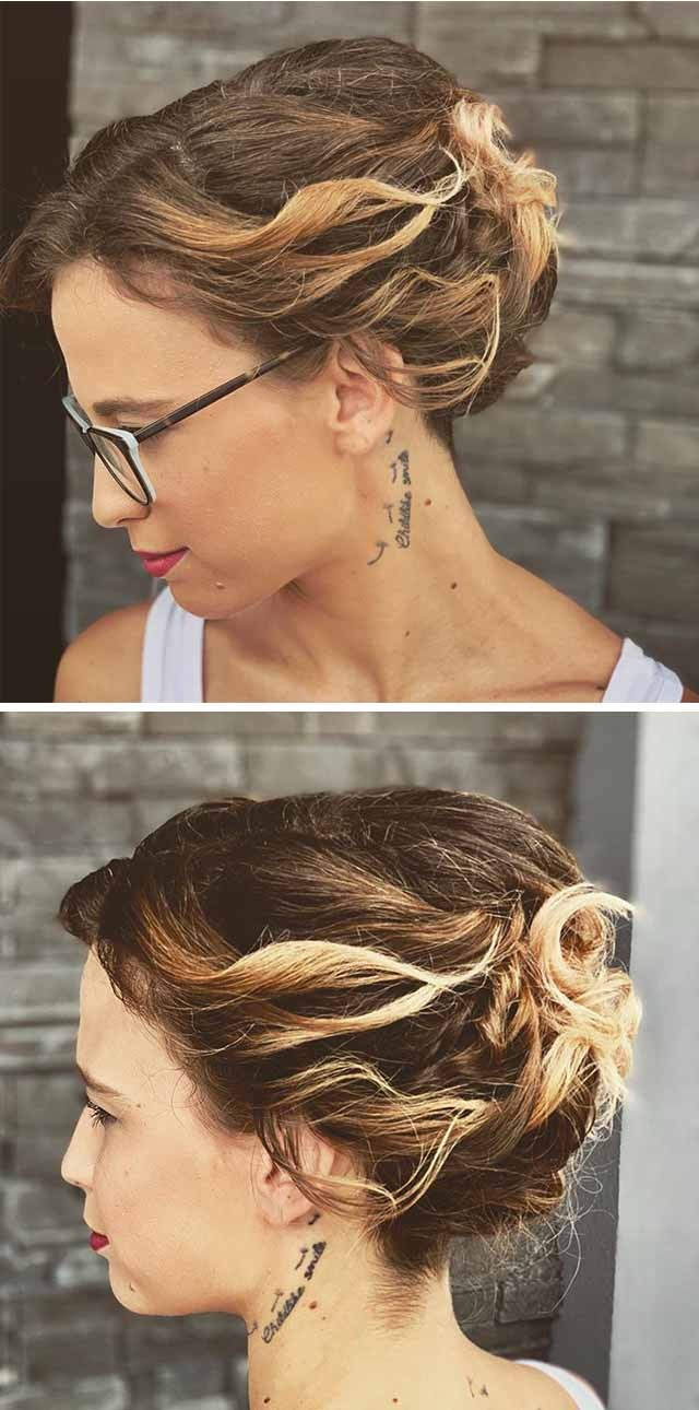 Aweful curly women medium hairstyles ideas on sensod