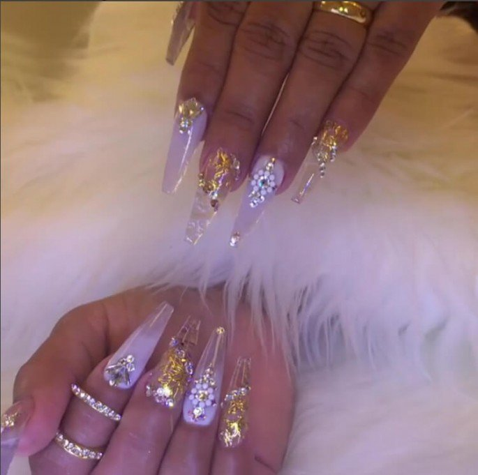 What Is Nail Art Designs All About