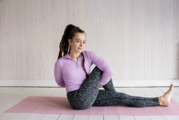 Why Developing your Flexibility is Vital