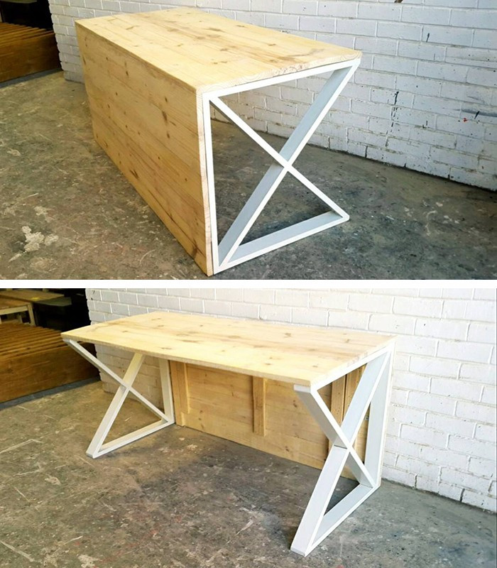 Best Collections For Indoor And Outdoor Pallet Furniture Ideas