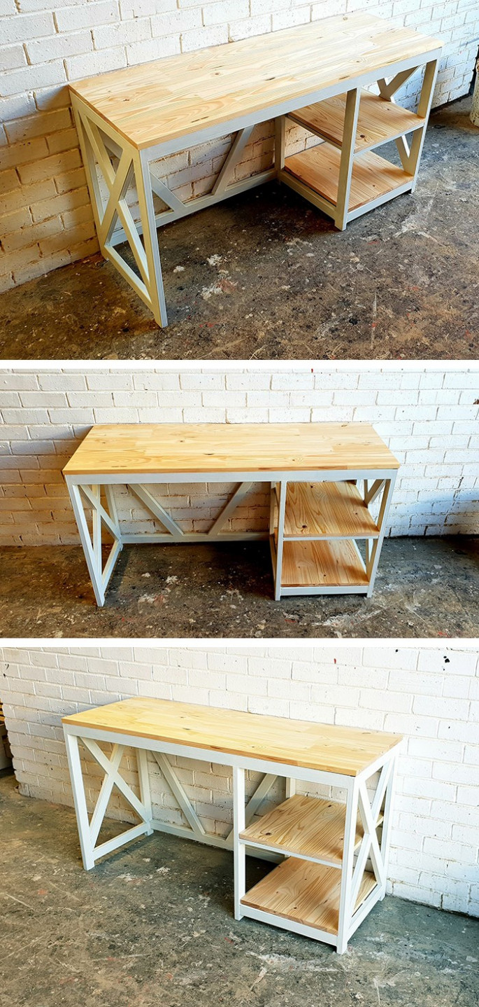 Pallet tv stand ideas for your home
