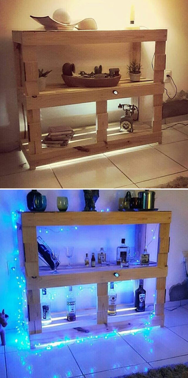 35+ Best Inspirational Wood Pallet Ideas On Sensod