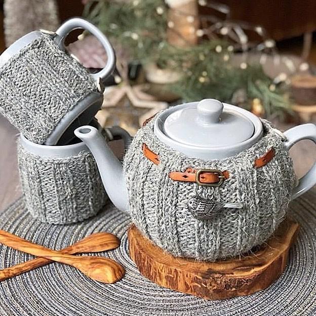 Elegant Crochet Hand Bags & Accessories