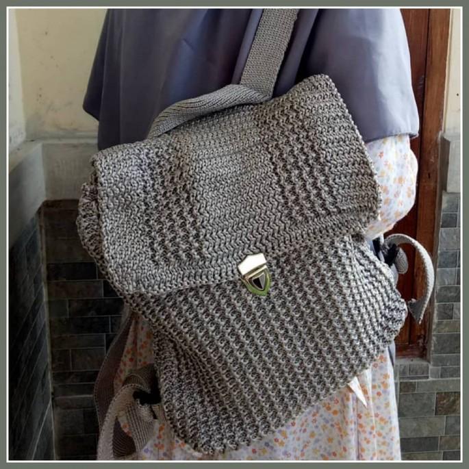 Wonderful Single Crochet Ideas Baskets