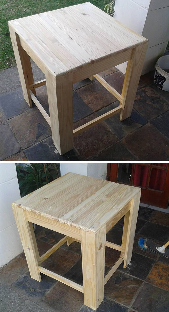 20 Awesome DIY Pallet Projects And Ideas For Home And ...
