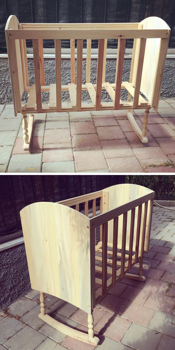 little kids pallet bed project ideas