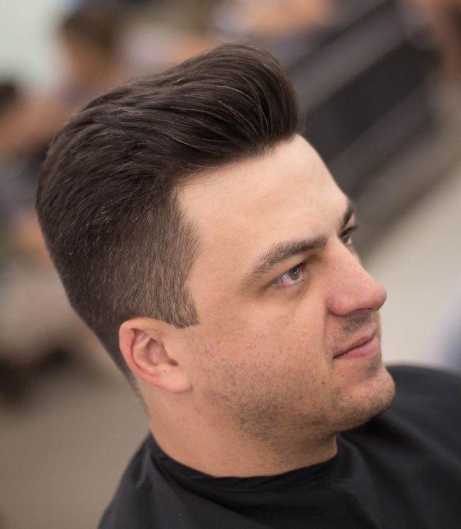 The Best Medium Length Men's Hairstyles