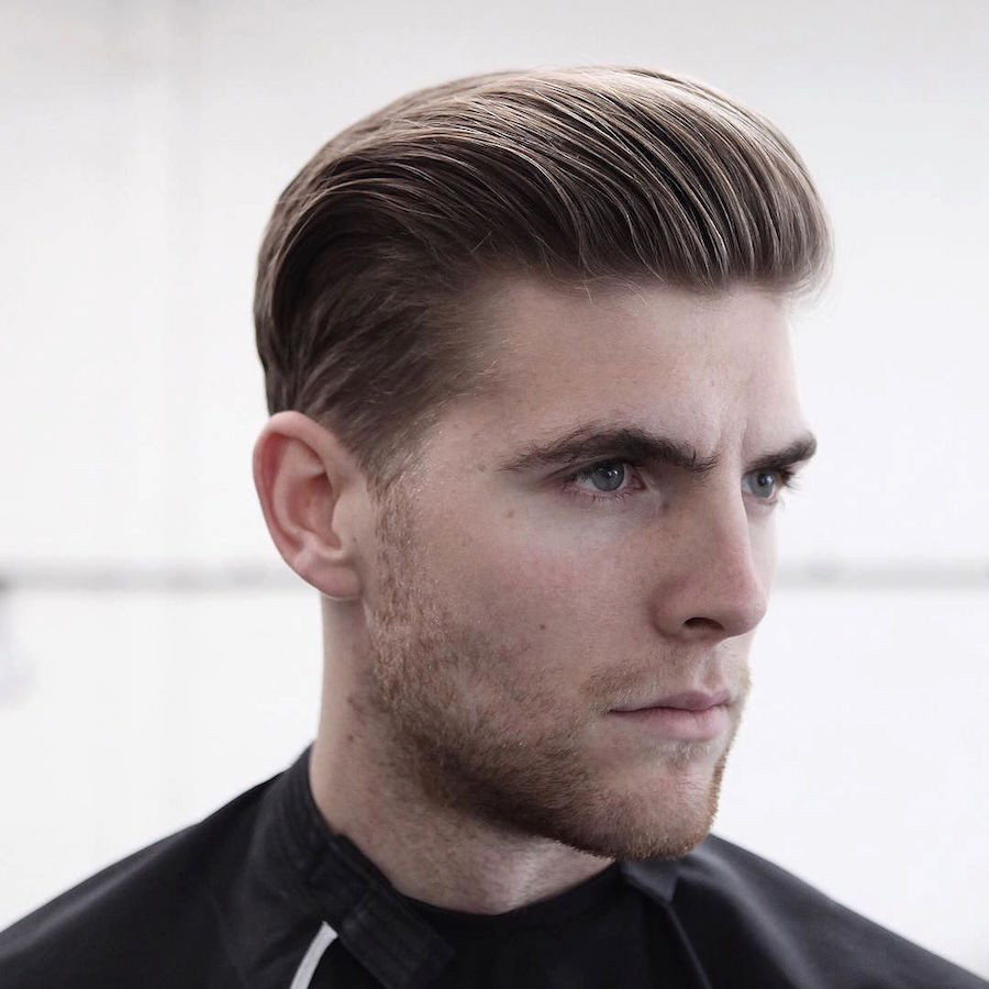 43 Trendy Short Hairstyles For Men With Fine Hair Sensod Create