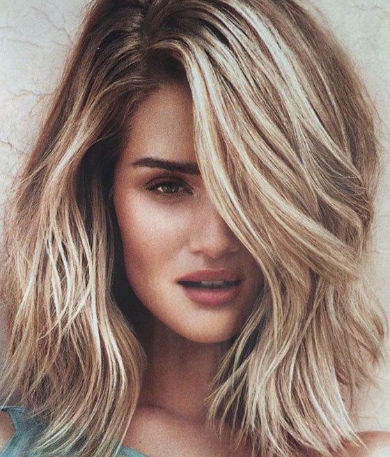 Voluminous Ends Dazzling Hairstyles for Thin Hair to Try Now