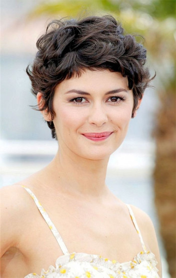 33+ Most stylish Short Curly Hairstyles & Haircuts for Women