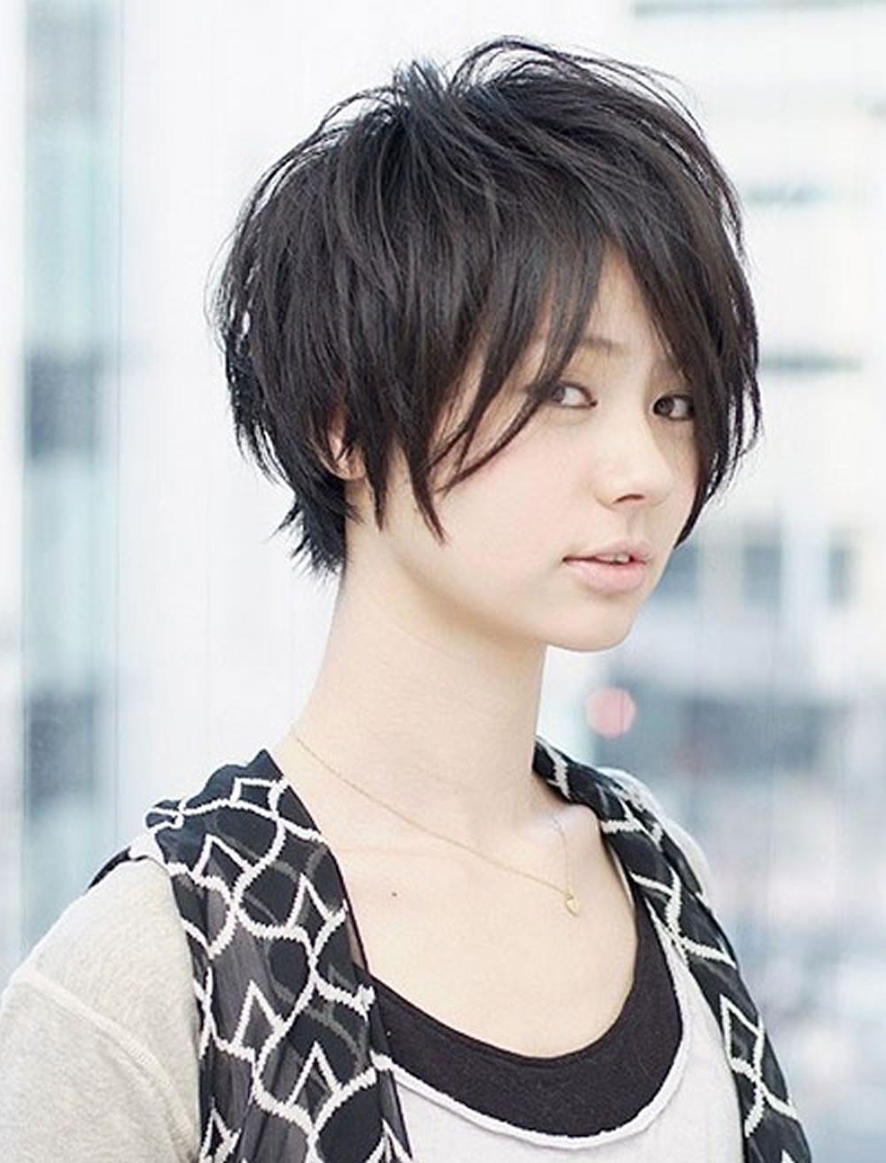33+ popular asian hairstyles for women - sensod