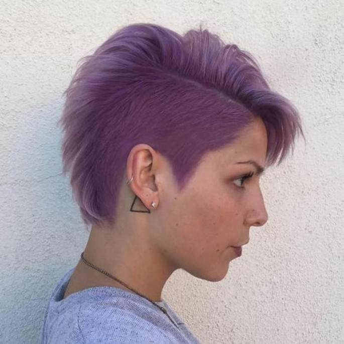 A Cool Short DO Short Hairstyles Ideas for Women