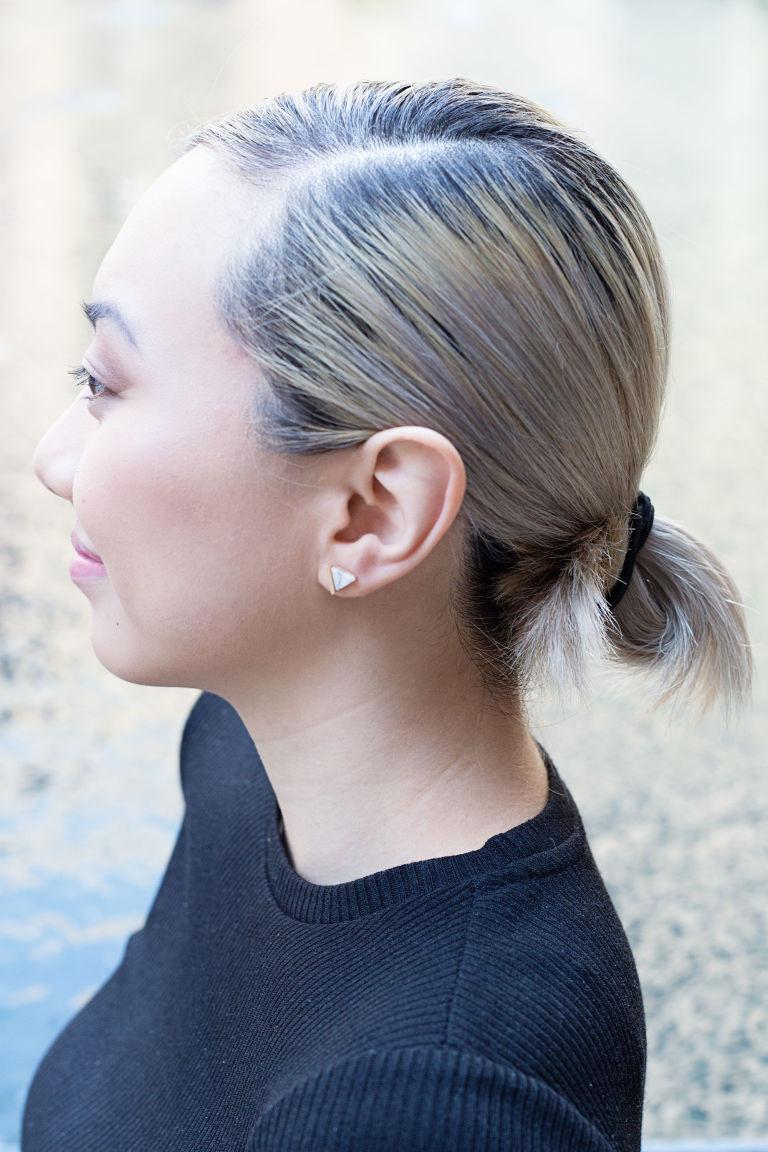 21+ Cute Hairstyles For Short Hair/Medium Length Hair - Sensod
