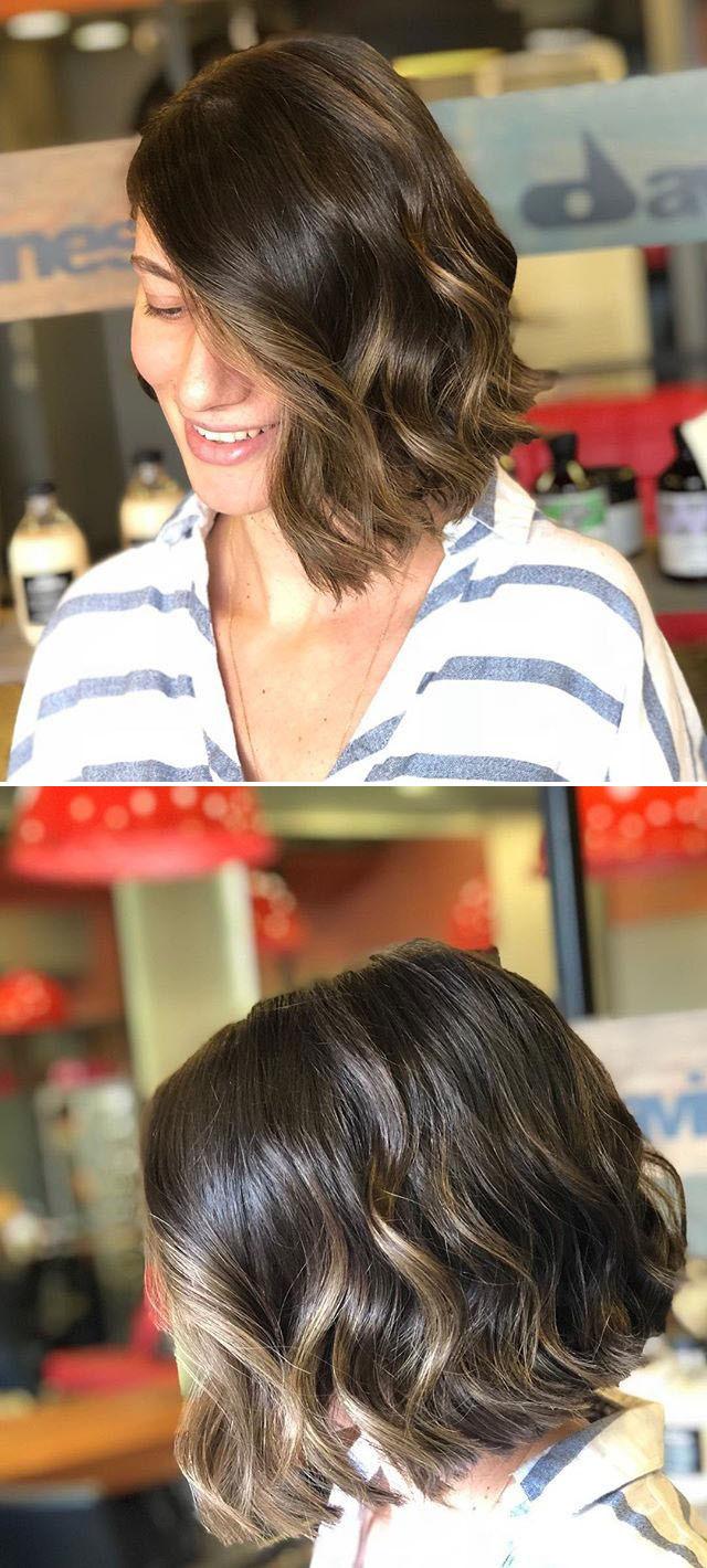 37 Gorgeous & Simple half up, half down hairstyles