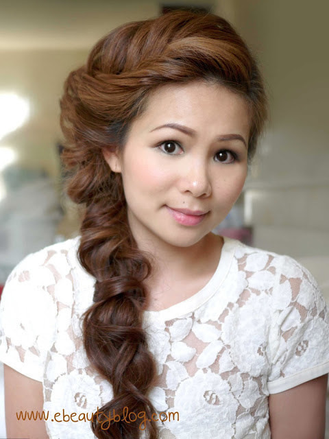 Braids Asian Hairstyles For Women
