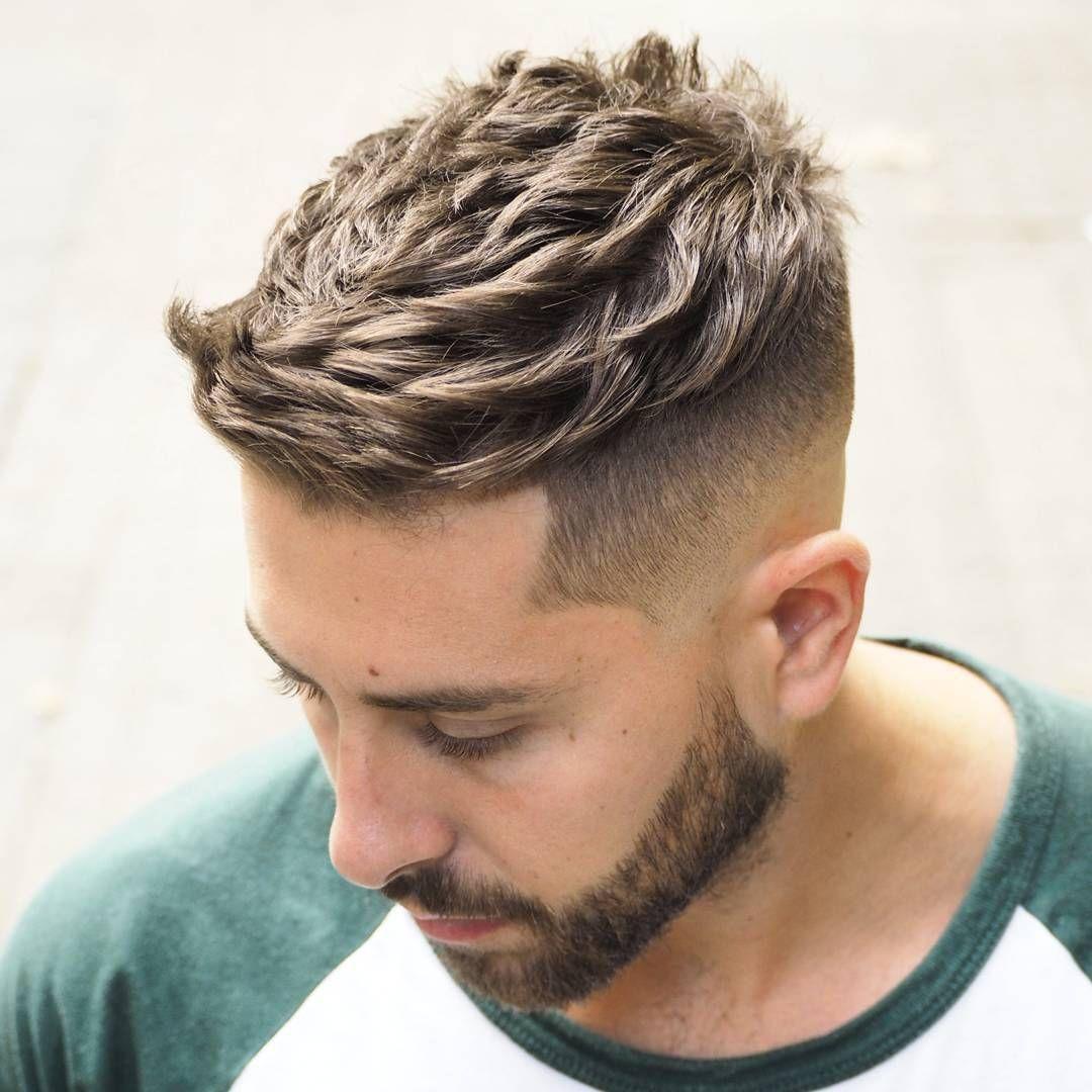 The Best Medium Length Mens Hairstyles Sensod