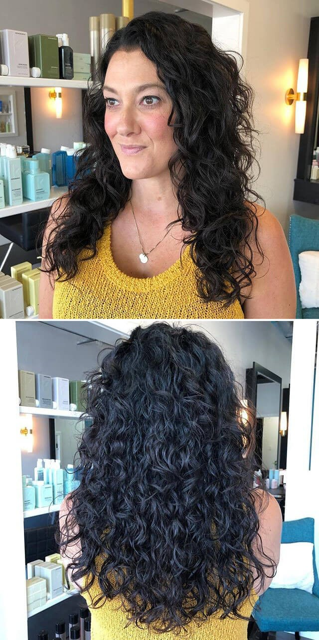 Awesome Natural Curly Hairstyles